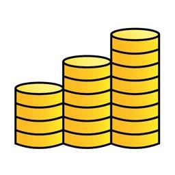 TrackMyStack Net Worth Tracker