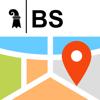 Basel Stadtplan