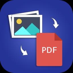 Photos to PDF - Images to PDF
