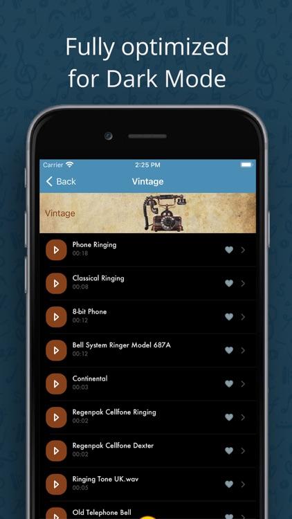 Best Ringtones 2021 : Songs screenshot-6