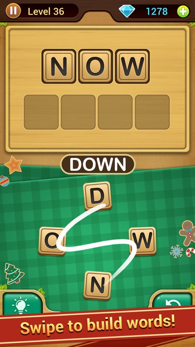 Word Link - Word Puzzle Game app image