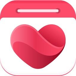 In Love - Relationship Tracker