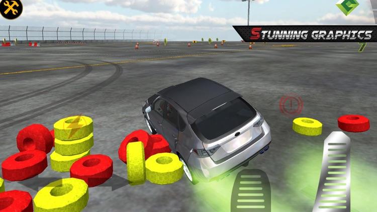 Real Driving: Drift Master