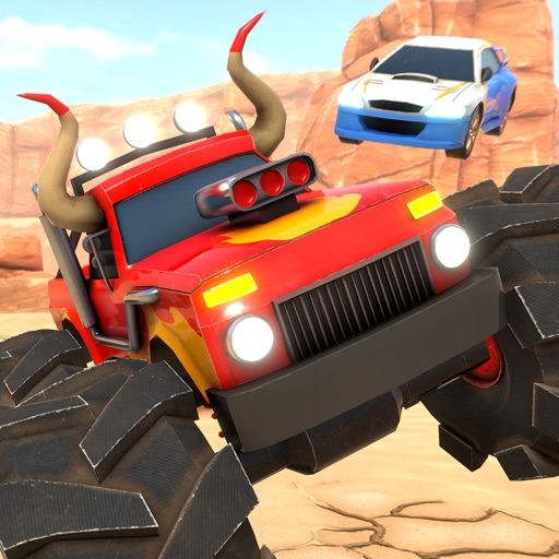 Crash Drive 3 Icon