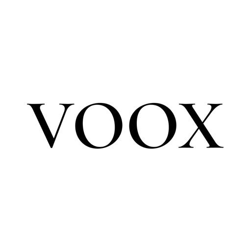 VOOX プロから直接学ぶ音声メディア(ブックス)