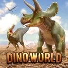 Jurassic Dinosaur: Carnivores icon