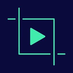 Video Editor: Crop Videos App