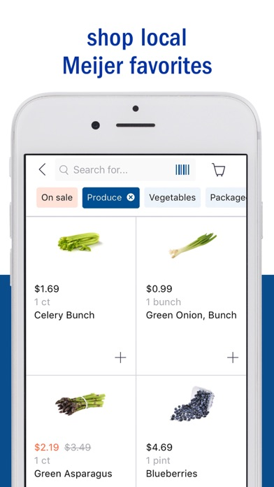 Shopmeijer App Reviews - User Reviews of Shopmeijer