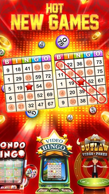 GSN Grand Casino: Slots Games screenshot-3