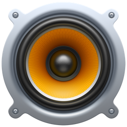 Ícone do app VOX: MP3 & FLAC Music Player