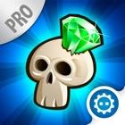 Jewel World PRO Skull Edition icon