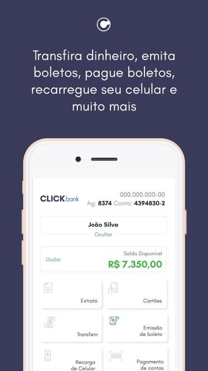 ClickBank screenshot-3
