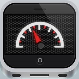 GPSSpeed HD: The GPS tool