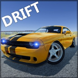 Car Drift - Max Racing Legends