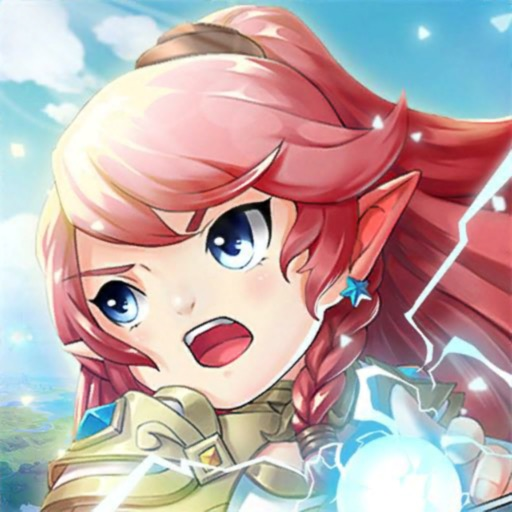 Rainbow Story:Fantasy MMORPG