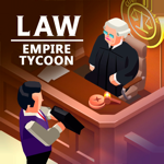 Law Empire Tycoon - Idle Game на пк