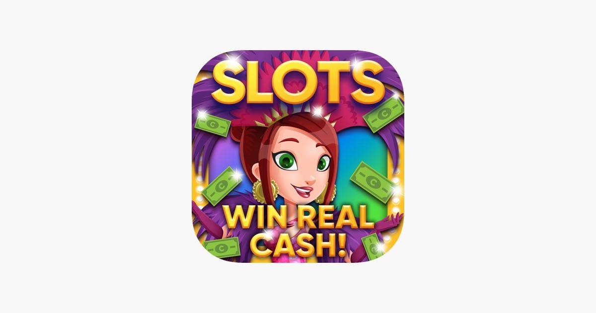 casino app to win real money
