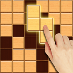 WoodCube - пазл игра на пк