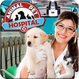 Pet Hospital Vet Clinic