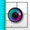 App Icon for CamToPlan Capture - AR medida App in Venezuela IOS App Store