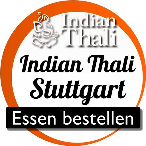 Indian Thali Stuttgart