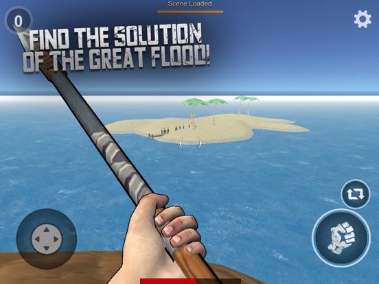 Way To Survival: Zombie Rush screenshot 8