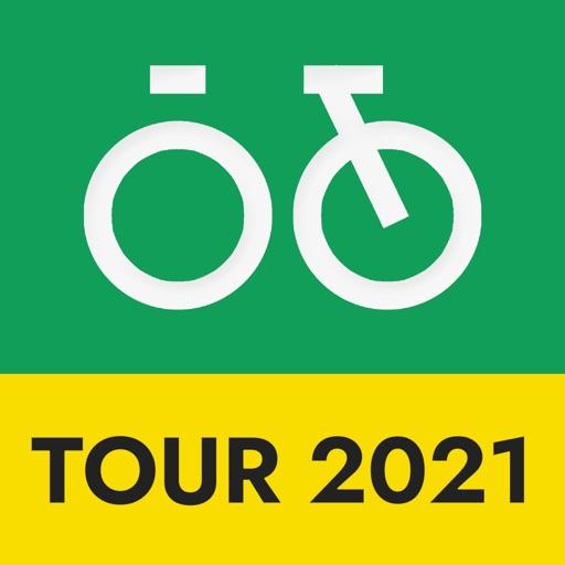 Cyclingoo: Tour de France 2021