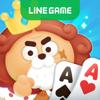 LINE Corporation - LINE 超大富豪 アートワーク