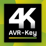4K AVR-Key Total Control
