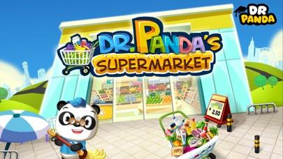 Dr. Pandaスーパーマーケット screenshot1