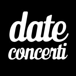 Date Concerti