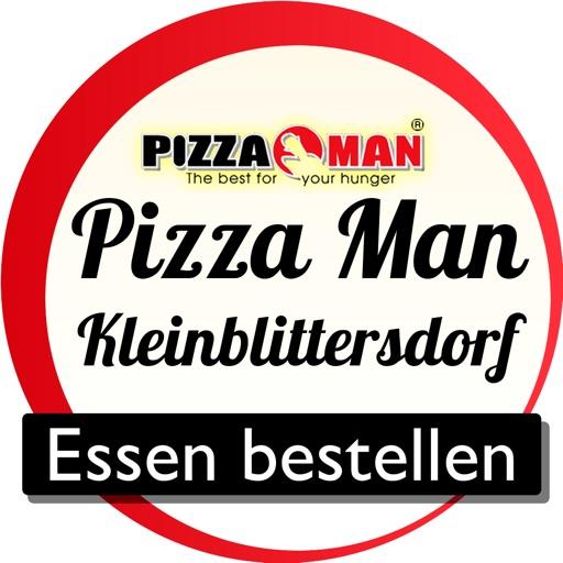 Pizza Man Kleinblittersdorf