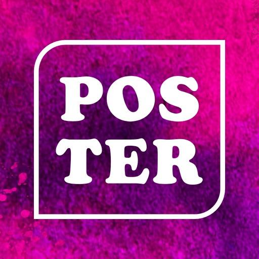 Poster Maker ·