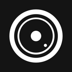 Ícone do app ProCam 8