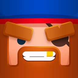 Pirate Inc - Idle Tycoon