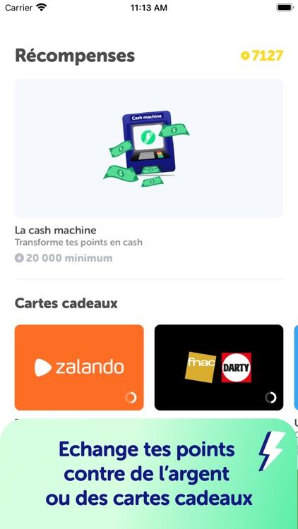 Joko : Cashback et bons plans screenshot-3