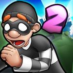 Robbery Bob 2 - Double Trouble на пк