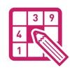 Sudoku-Löser mit Kamera