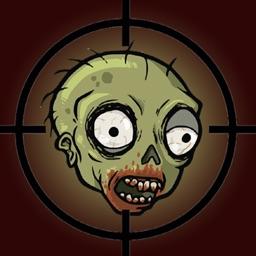 Zombie Shooter:Kill the zombie