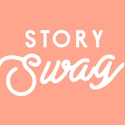 Story Swag - Moving Text