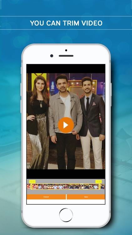 Video Joiner screenshot-4