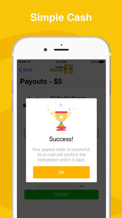 Baixar Make Money - Earn Easy Cash para Android
