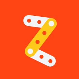 Ícone do app Zip—Zap