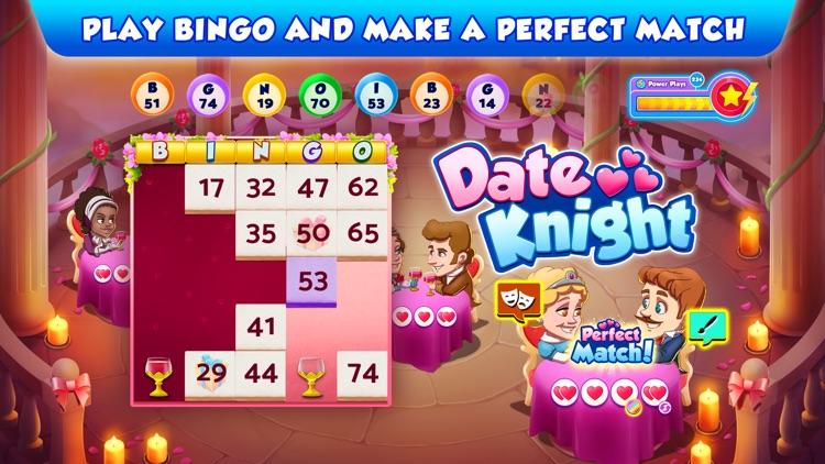 Bingo Bash featuring MONOPOLY screenshot-7