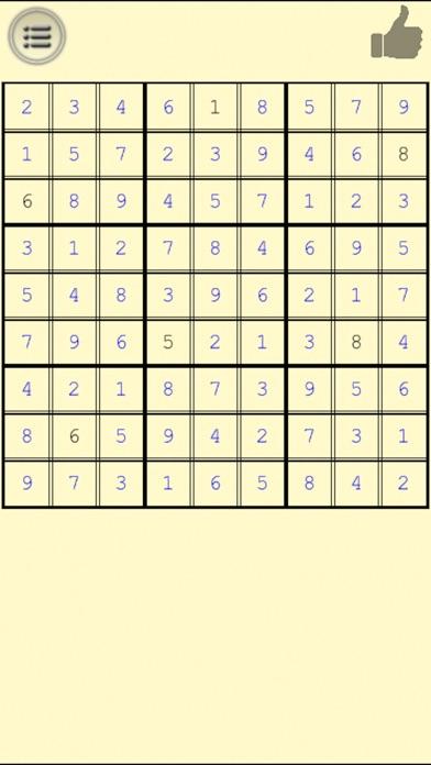 Sudoku -:- Premium screenshot 4