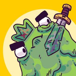 Ícone do app Card Hog