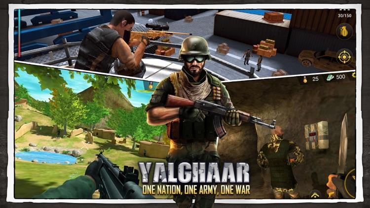 Yalghaar: Delta IGI Commando screenshot-9