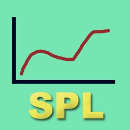 SPL Graph Apple Watch App