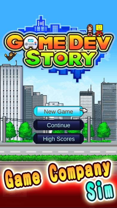 Game Dev Story Screenshots