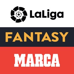LaLiga Fantasy MARCA 21-22